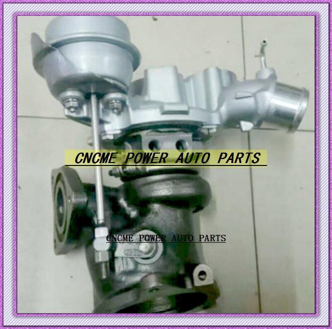 Turbo 54399700131, 54399700122, 54399880131, 54399880123 turbocompresor para Volvo S80 V70 III S60 II V60 V40 B4164T2 B4164T B4164T3