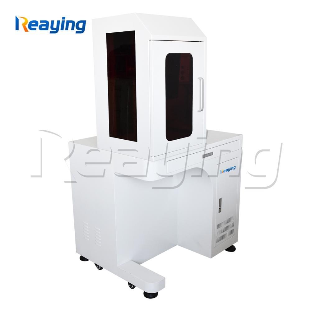 Máquina de marcado láser de fibra pulsada q-switch 20W 30W 50W 100W mejor precio