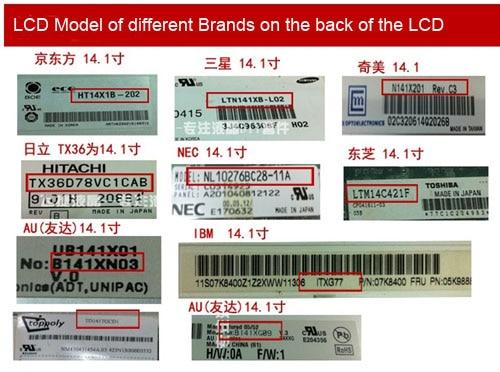 "kit for LP154WP3-TLA3 1440X900 VGA remote Panel Screen 40pin LVDS 15.4"" Controller driver board TV AV LCD LED USB HDMI"