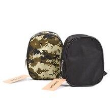 Bolsa de pesca Lixada de tela Oxford, bolsa para carrete de pesca, mochila para pesca, bolsa para aparejos de pesca