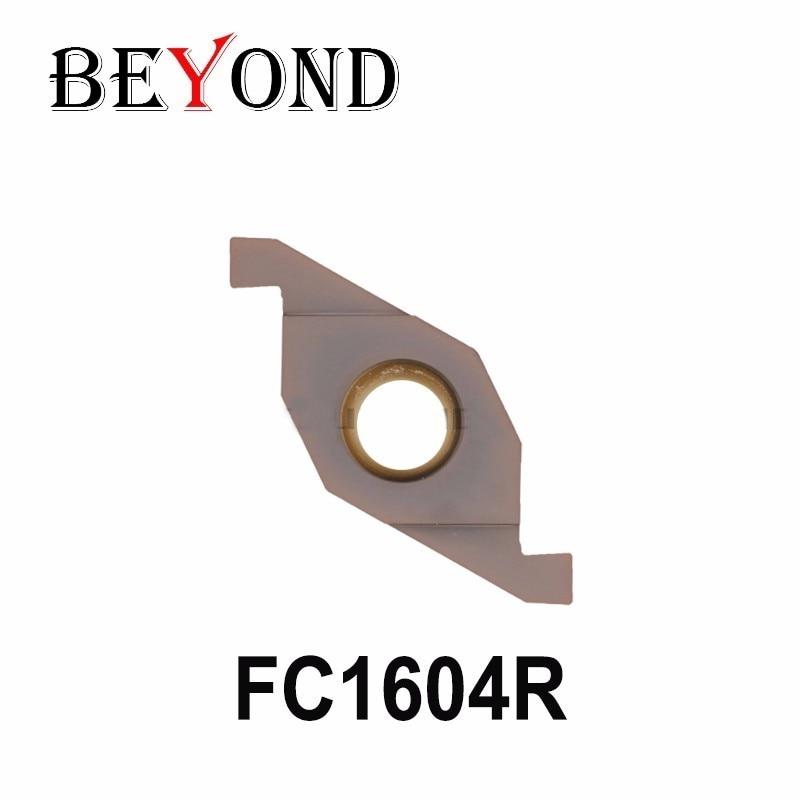 ED slot blade / face groove cutter FC1604R150/FC1604R200/FC1604R250/FC1604R300,original carbide insert grooving cutting