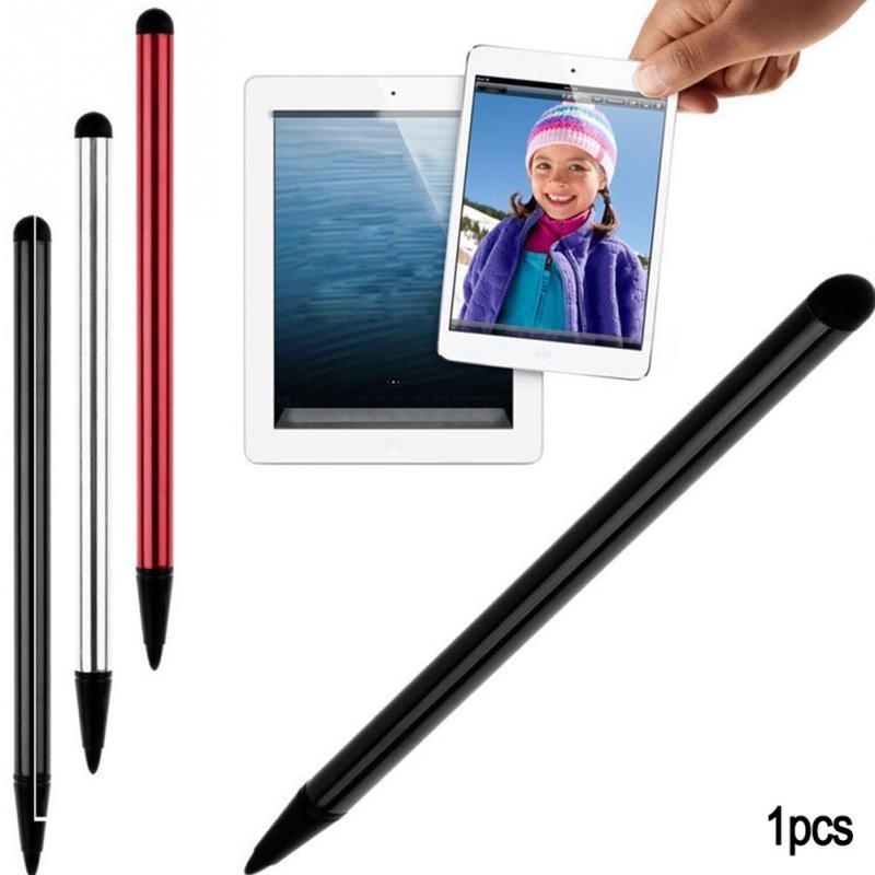 Lápis caneta de Toque de Tela Tela Tablets Canetas Eletrônicas Wrinting Caneta Capacitiva para Tablet para o Telefone para Samsung Pads #0129