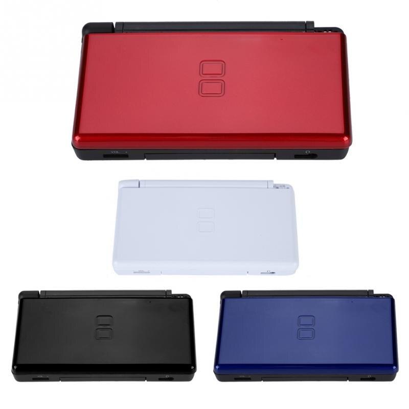 Volledige Reparatie Onderdelen Voor Nintendo Ds Lite Vervanging Kit Behuizing Shell Case Games Accessoires