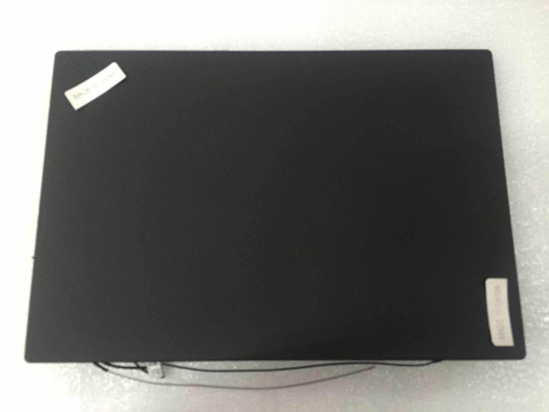 Новинка для Thinkpad для IBM X260 X270 HD экран LCD оболочка верхняя крышка задняя крышка 01AW437 01HW944 LCD задняя крышка верхний чехол с hinbges