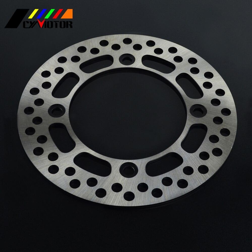 Мотоцикл задний стальной тормозной диск ротор для TS125 MD6038CX TS200 DR250 DR350 DR350SER