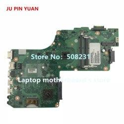 JU PIN YUAN V000325020 C55D-A5201 Laptop Motherboard Mainboard para Toshiba Satellite C50D C50D-A C55D-A 6050A2565601-MB-A02