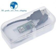 Winzig 2,0 USB 2.0 tastatur maus winzig für Arduino AVR ISP experiment board U disk Mega32u4 NEUE