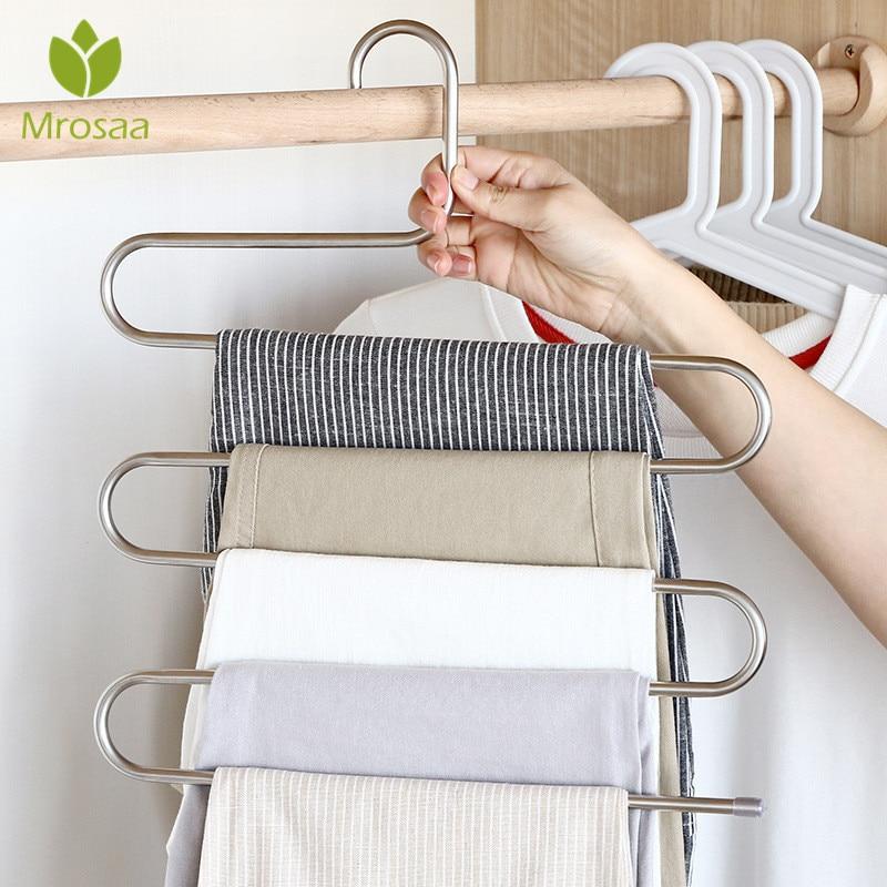Вешалка для брюк, органайзер для ванной комнаты, волшебные штаны, держатель для ремня в шкаф, стойка для кухни, ванной комнаты, полки, органайзер для баров