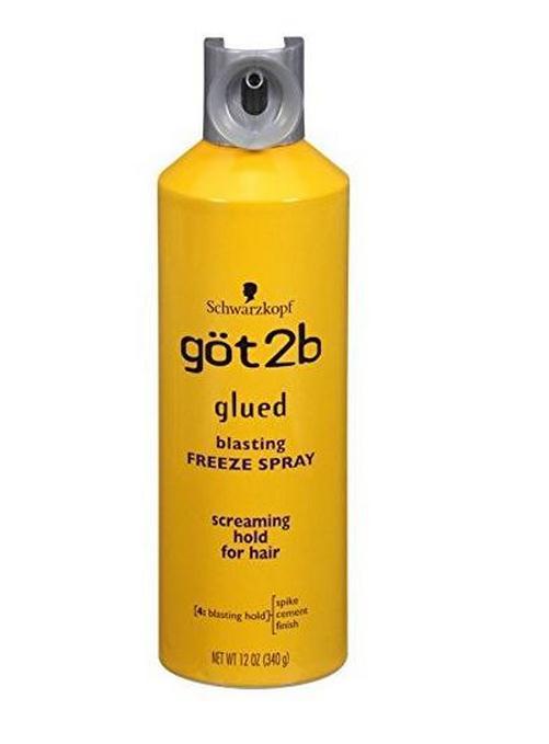 Got2b склеенный замораживающий спрей 340 мл от GOT 2B / 170 г