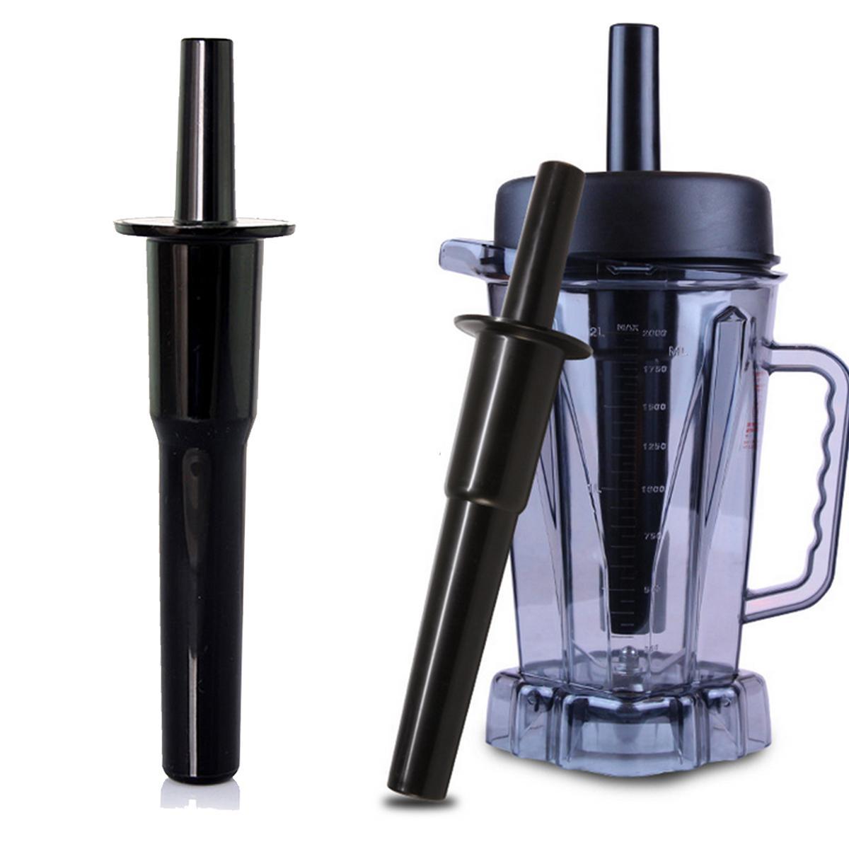 300x32mm liquidificador/plástico vara inviolável acelerador peça de reposição para vitamix misturador acelerador adulterador êmbolo frete grátis