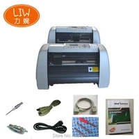 2021 new mini size vinyl cutter plotter with high precision 360mm a3 a4