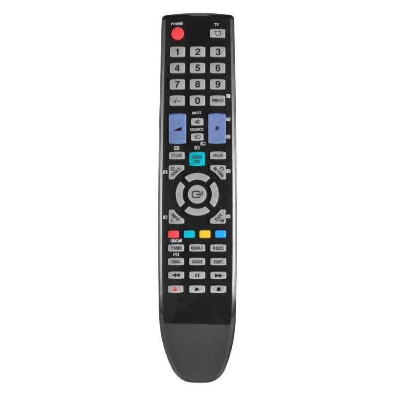 1 Pièces Remplacé En Plastique Télécommande LCD pour Samsung BN59-00901A BN59-0888A BN59-00938A BN59-00862A Smart TV De Haute Qualité