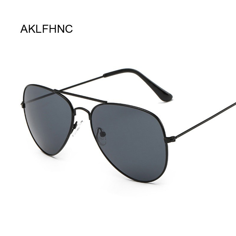 Men's Sunglasses Women Brand Designer Pilot Driving Male Female Cheap Sun Glasses Eyeglasses Gafas O