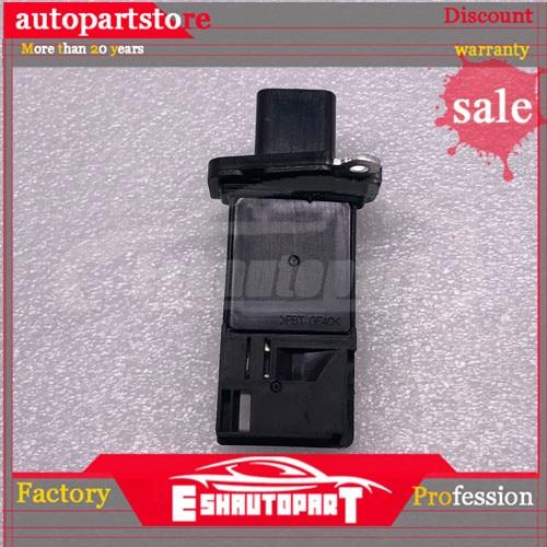 Para Sensor de medidor MAF de flujo de aire masivo 2 Defender Cabrio PickupTd4 4x4 06-14 MHK501040 AFH70M-54 6C11-12B579-AA para Land Rover
