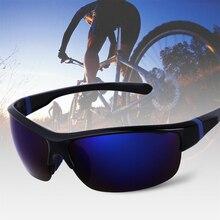 Dpois Fashion Zonnebril Mannen Sport Zonnebril Uv 400 Bescherming Golf Zonnebril Vrouwen Rijden Fietsen Bril Vissen Brillen