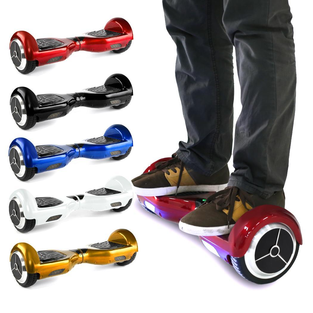 36 V 2 roues auto équilibrage électrique intelligent dérive Scooter Balance vélo EU prise électrique Scooter planche à roulettes Hoverboard