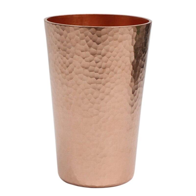 Медная Порошковая чашка Wenxiang кофейная пудра ручная кофемолка аксессуары 250