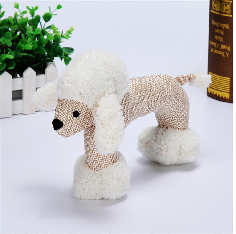 Жевательные Игрушки для маленьких и больших укусов собаки, устойчивые пищащие игрушки для собак, Интерактивная пищащая игрушка для щенков, товары для домашних животных-1