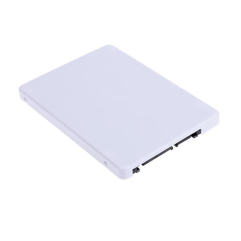 M2 NGFF SATA SSD a SATA SSD adaptador tarjeta de expansión para ordenador 2230/2242/2260/2280mm M2 disco de estado sólido