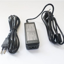 Adaptateur ac Pour DELL Inspiron 19 V 1.58A 5.5mm * 1.7mm WA-30B19C WA-30B19U PA-1300-04 ADP-30TH Y200J Mini 10 12 1018 Netbook PC