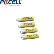 Pkcell 1.2V Aaa Oplaadbare Batterij 3A 1000 Mah Nimh Aaa Oplaadbare Batterij Aaa Ni-Mh Batterijen Batterij