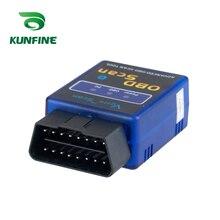 OBD II Vgate Scan ELM327 Bluetooth Автомобильный детектор ELM 327 Диагностический Инструмент OBD OBD2 сканер автомобильный адаптер диагностический инструмент