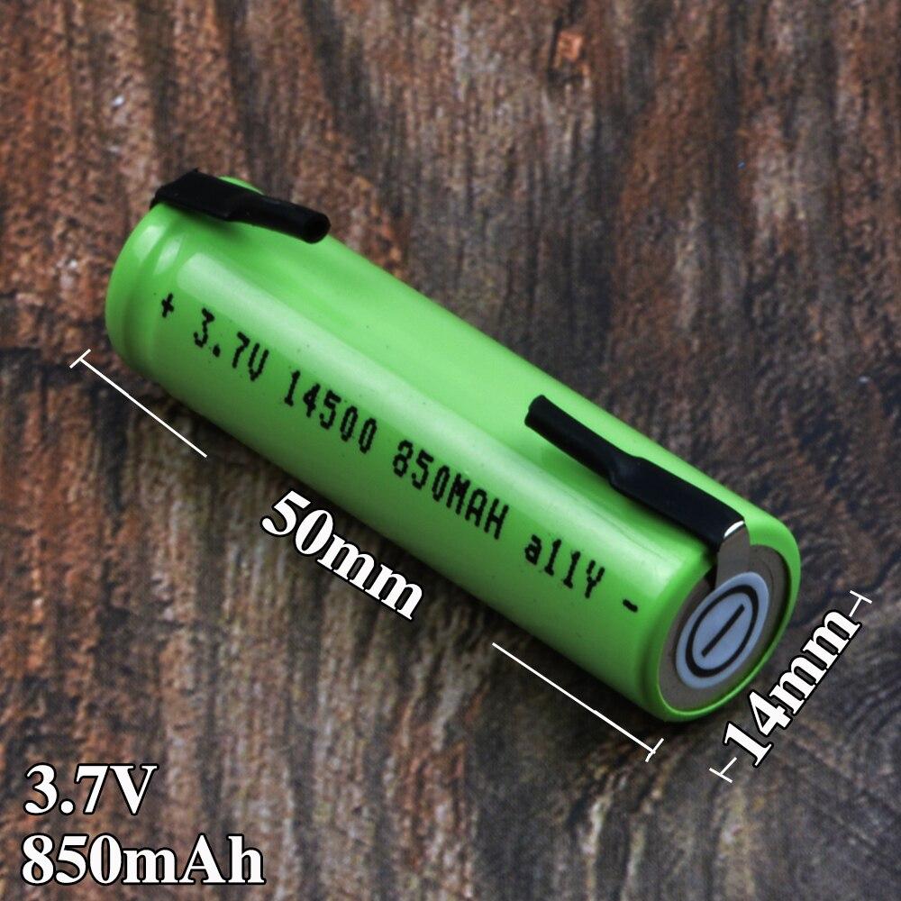 Batería recargable para Philips Sonic HX3130 HX6512 HX6712 HX9362 HX9352 HX6721 HX9924 HX6920 HX6910 cepillo de dientes eléctrico