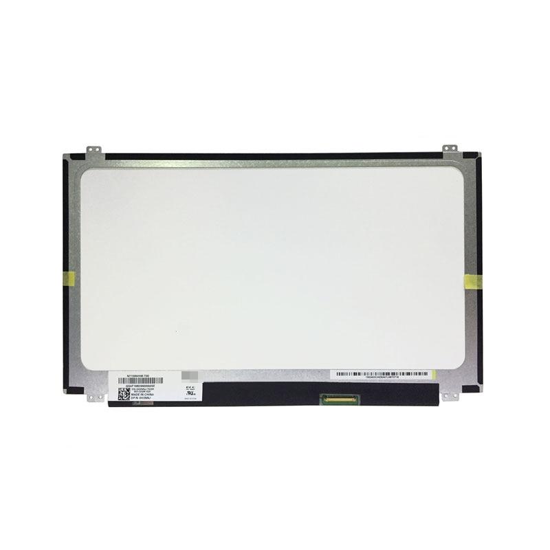 Pantalla LED LCD para ordenador portátil AUO B156XTK01 B156XTK01.0 AUO10EC 15,6 WXGA HD, repuesto