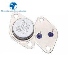 5PCS Transistor 2N3055 ZU-3 15A 60V NPN AF Amp Audio Power neue und original IC