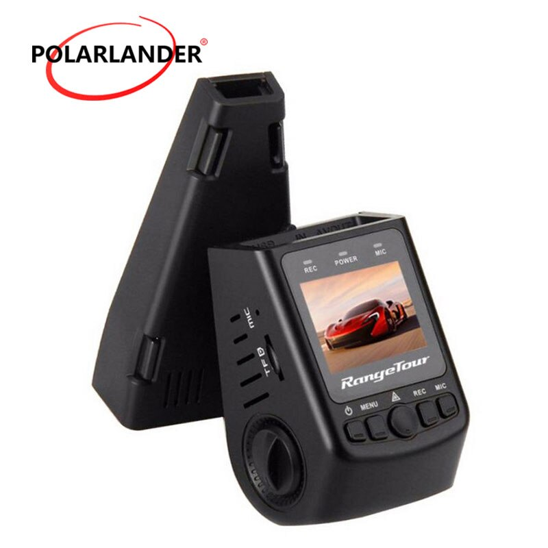 Novatek 96650 Dashcam Mini DVR A118C Car Dash Camera Auto Video Registrator Recorder Cycle Recording 1.5'' B40 PRO Full HD 1080P