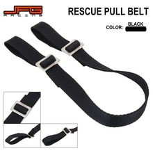 Motorcycle Accessories Universal Rescue Strap Sling Pull Belt Safety For KTM KAWASAKI HONDA SUZUKI YAMAHA HUSQVARNA HUSABERG
