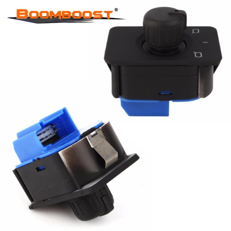 Botón de Control del interruptor de espejo trasero 4B1959565A 4B1959565 para Audi A6 S6 1998 1999 2000 2001 2002 2003 2004 2005