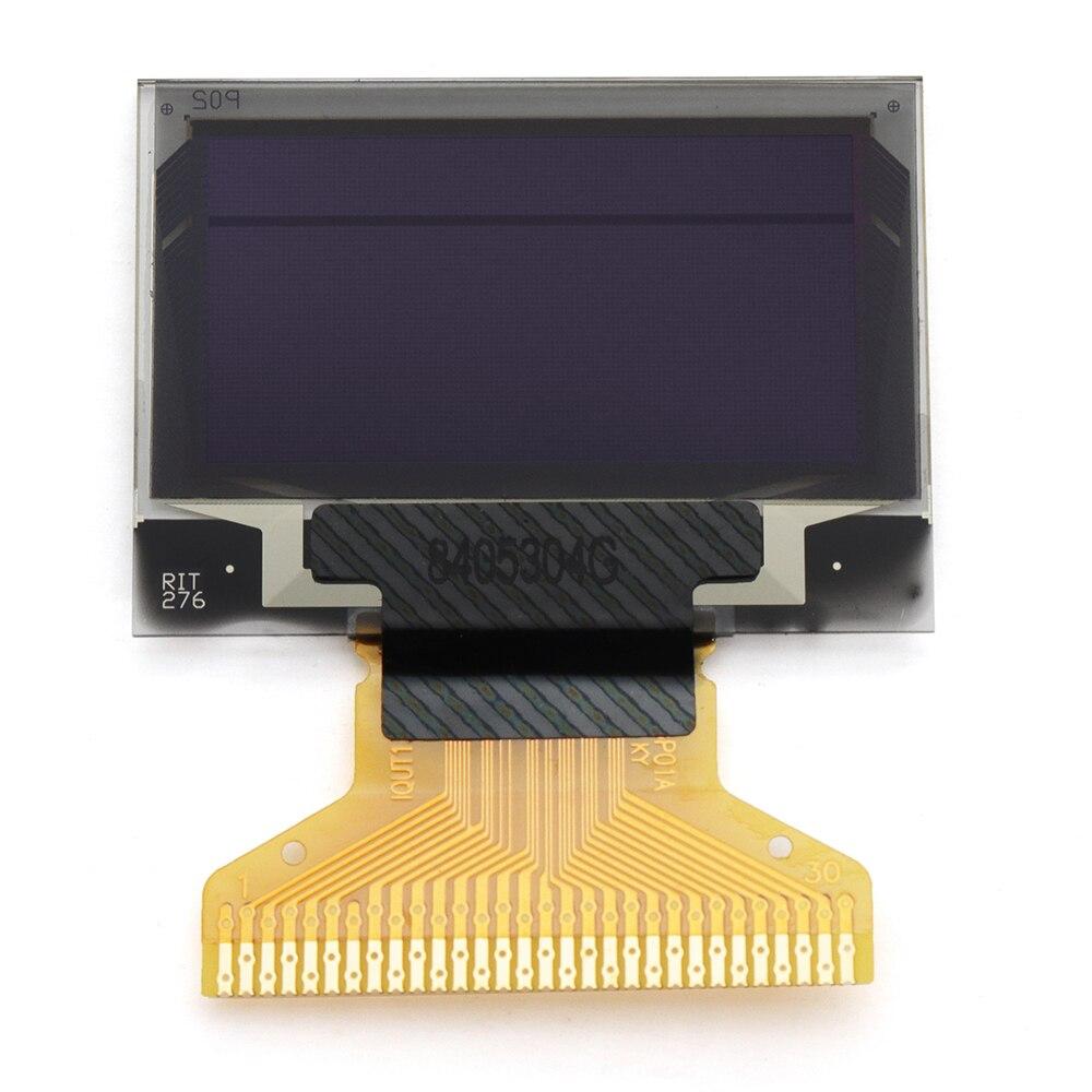 0,96 inch OLED Display Modul 12864 Serielle LCD-Display Weiß/Blau/Blau Mix Gelb Für Arduino Display