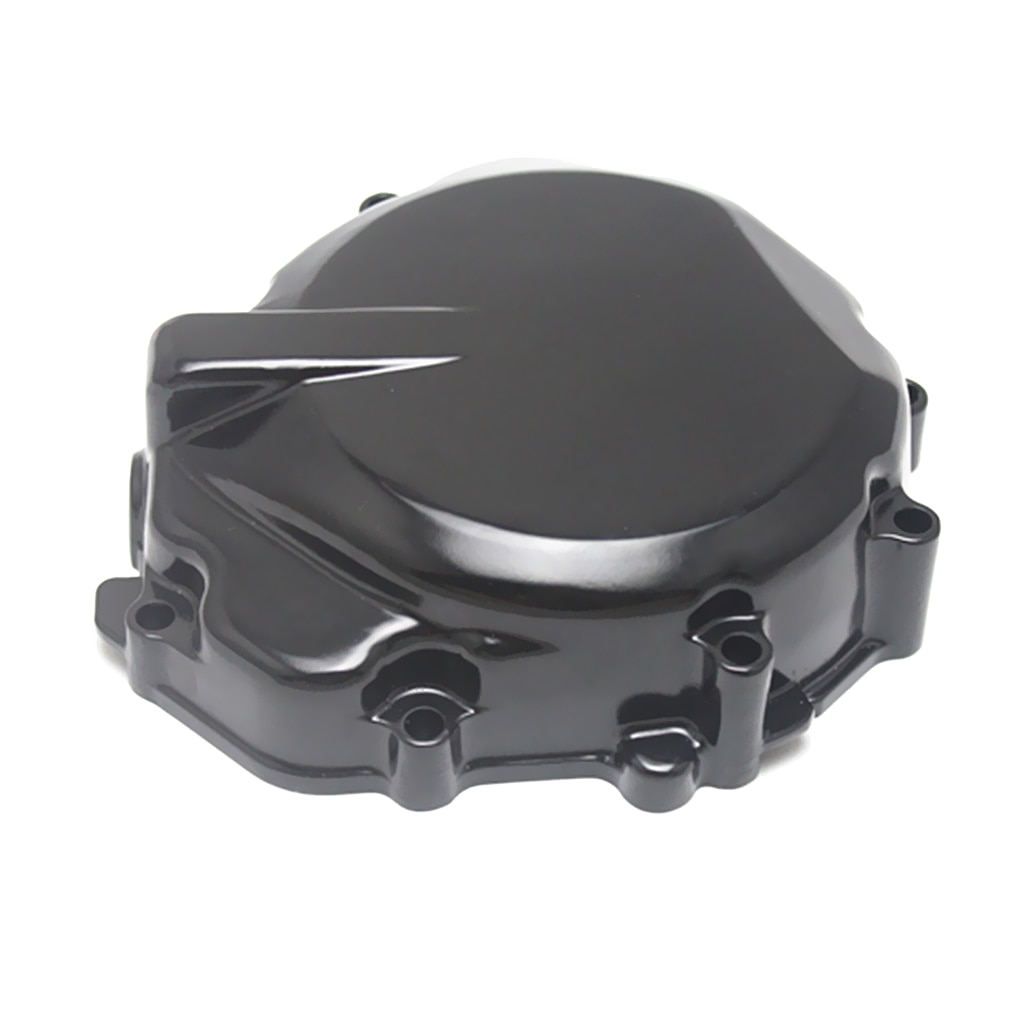 Dovewill Motorcycle Engine Crank Case Magneto Stator Cover for Suzuki GSR 600 750 2004-2013 Engine Crank Case