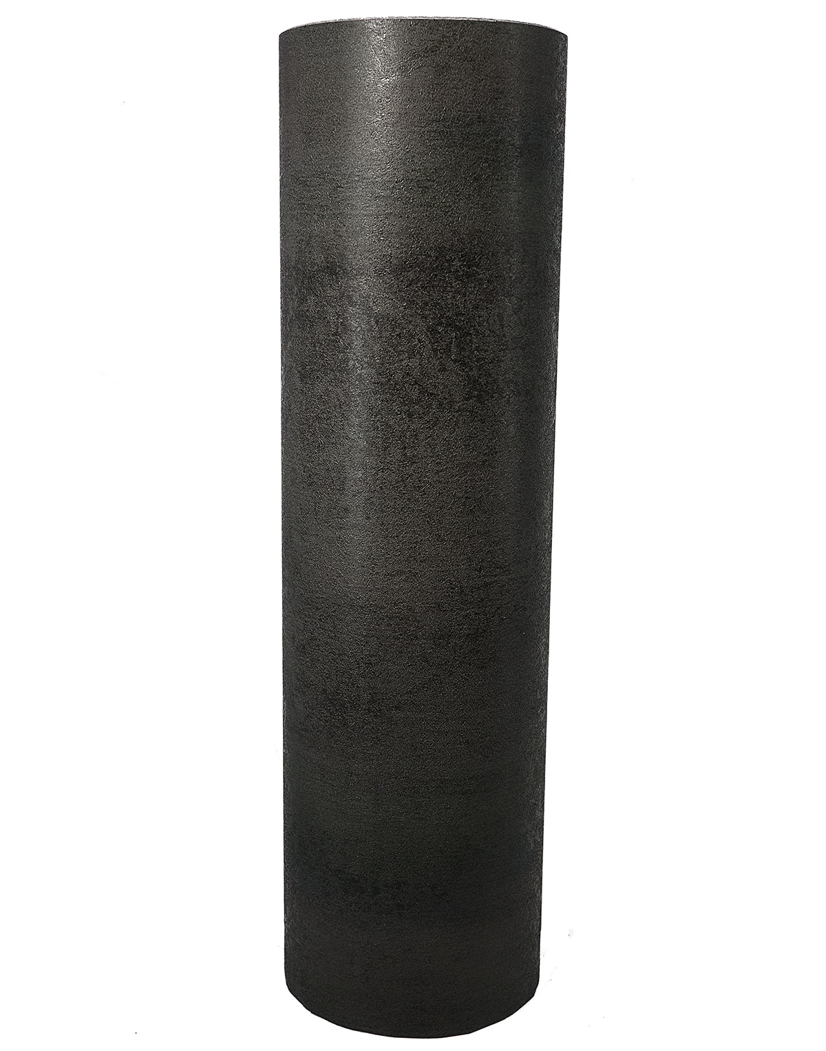 Винтажный виниловый самоклеющийся виниловый стикер из ПВХ с черным древесным углем и серым песчаником