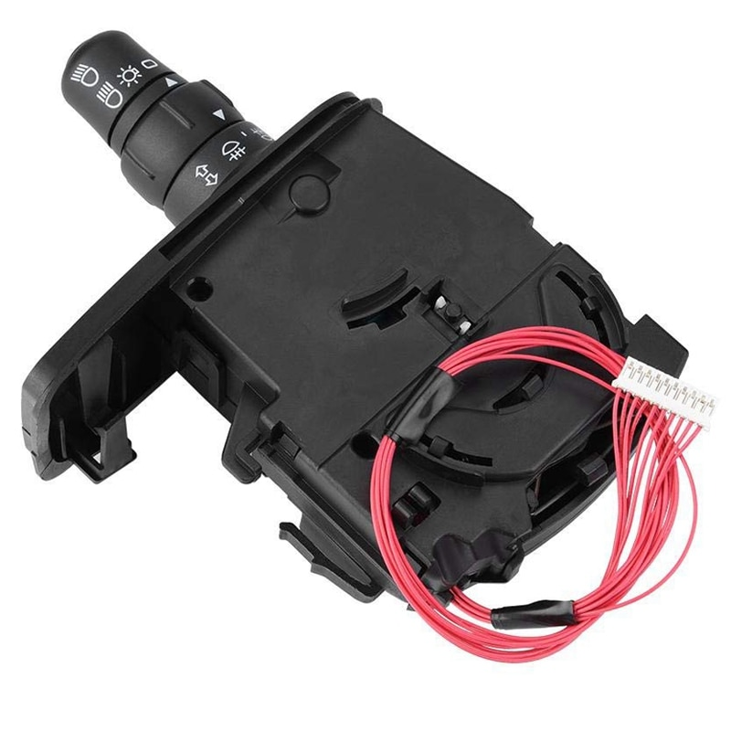 Interruptor Indicador de coche para Renault Clio Mk3 Modus Kangoo 8201590638