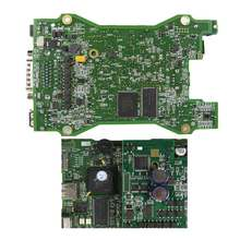 Beste Qualität VCM2 V101 OBDII Auto Diagnose-Tool für M-azda VCM II IDS Diagnose System VCMII OBD2 diagnose Werkzeug Scanner