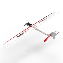 Nieuwkomers Volantex 759-3 2400 2400 Mm Spanwijdte Epo Rc Glidering Vliegtuig Kit/Pnp Voor Kids Gift