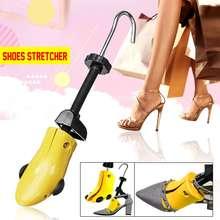 Größe S/M/L 28-48 Männer Frauen 2-Way Einstellbare Schuhe Keil Heels Stiefel Bäume former Expander Unisex Kunststoff Halten Form