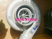 NIEUWE ECHT HX40 4035234 4035235 Turbo Turbo voor Dongfeng Truck CUMMIN * S 6CT C240 8.3L 240HP Euro 2