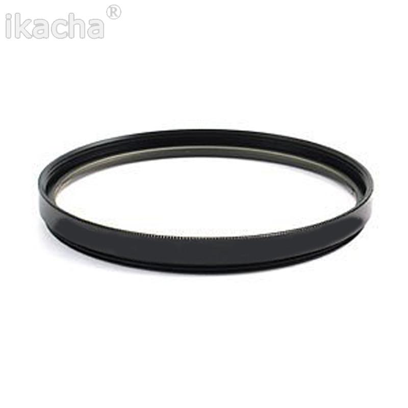УФ-фильтр для камер Canon, Nikon, Sony, 49 мм, 52 мм, 55 мм, 58 мм, 62 мм, 67 мм, 72 мм, 77 мм, 82 мм