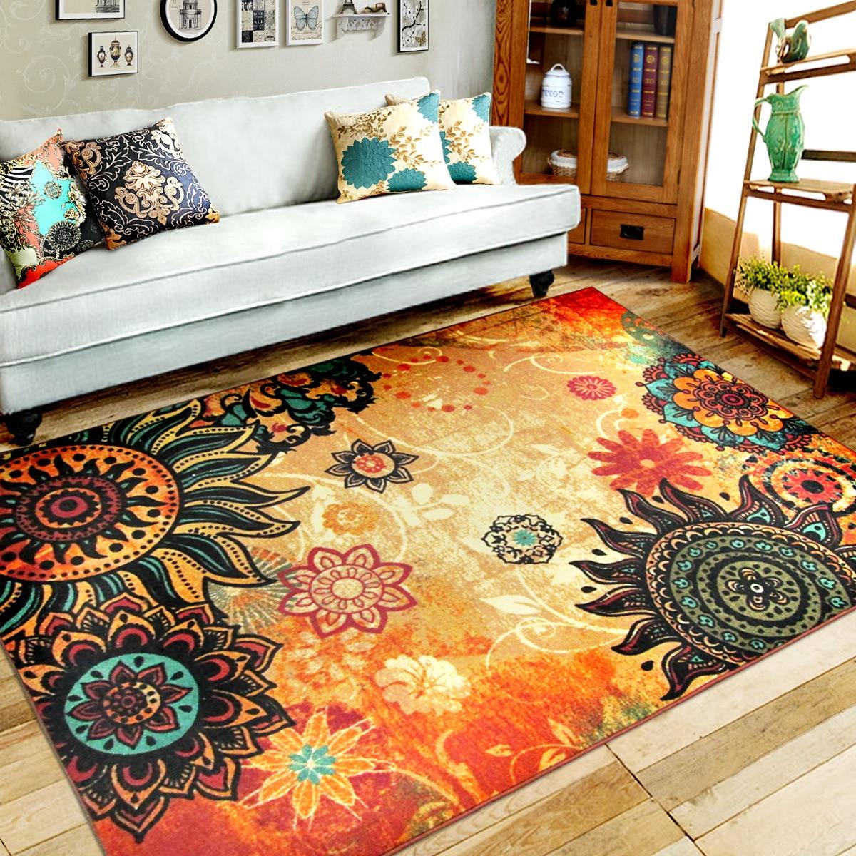 100X150CM Alfombra moderna Para el hogar, Alfombra Para el suelo, Alfombra Para el salón, dormitorio, alfombras tapete Para Sala, Alfombra Tapis salon
