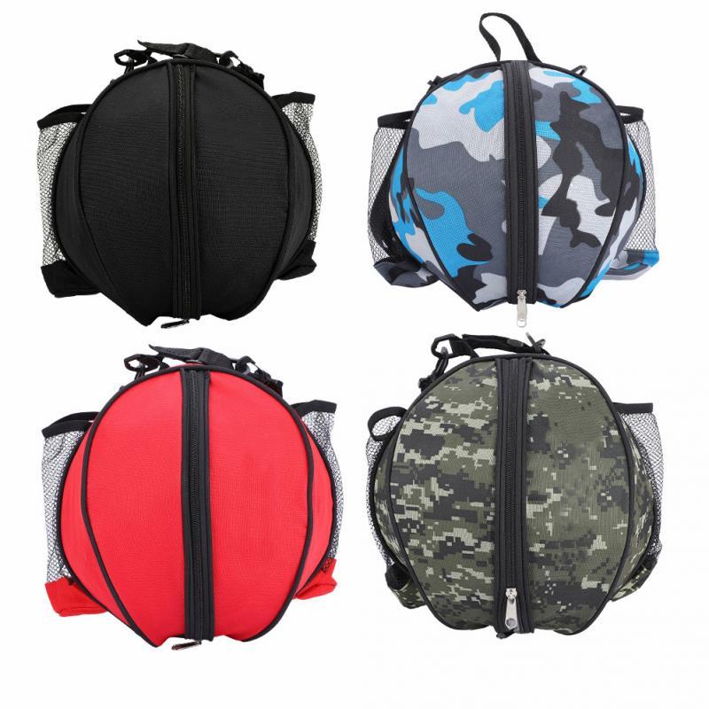 Bolsa de baloncesto, mochila de voleibol para fútbol, bolsa de hombro deportiva para exteriores, bolsas de fútbol, accesorios de entrenamiento de baloncesto