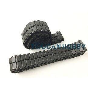 HengLong 1/16 Китай ZTZ 99 RC Танк 3899A 3899 пластиковая гусеница педальные дороги TH00471