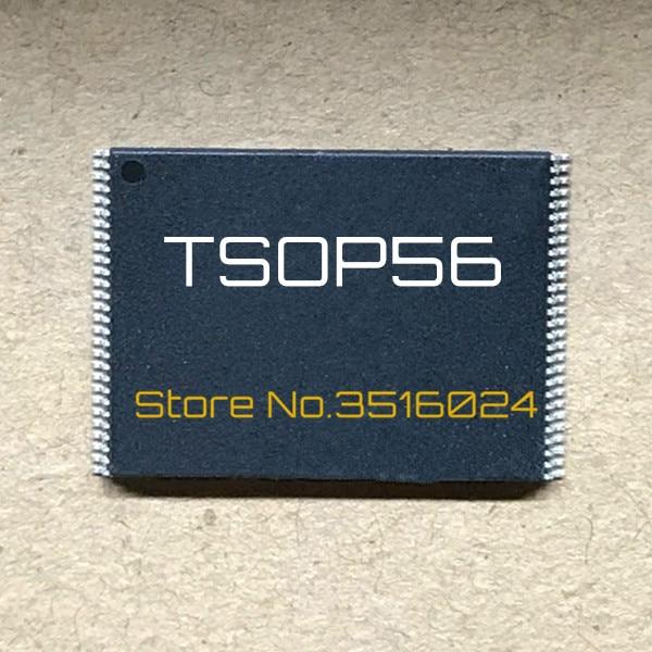 جديد S29GL256N10TFI02 TSOP56 تسليم سريع ضمان OriginalQuality
