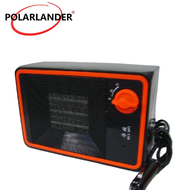 Без шума Электрические нагреватели Авто Отопление Вентилятор охлаждения окна