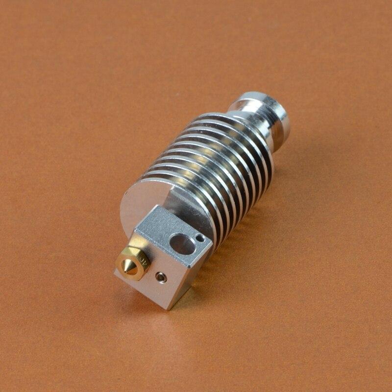 Детали для 3D-принтера E3D V5 J-head Hotend Extruder 1,75 мм/3 мм нитей