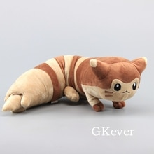 Anime Furret peluche poupée mignon animaux en peluche jouet 20