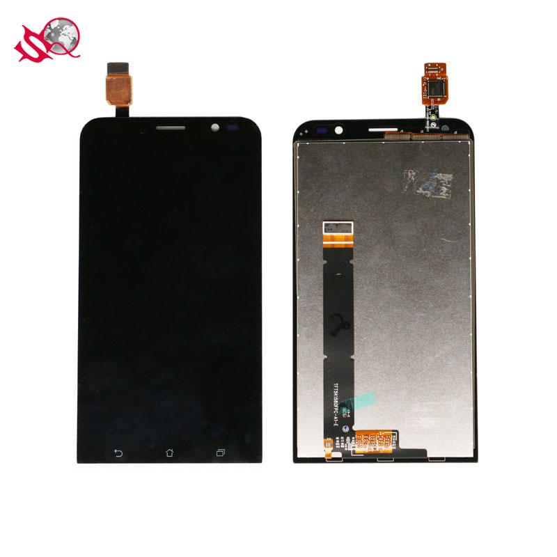 Para Asus Zenfone GO TV ZB551KL X013D, pantalla LCD con pantalla táctil para Zenfone GO ZB551KL X013D, Pantalla Gratis
