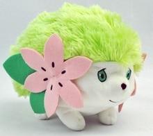 Kieszonkowe monste Pikchu turtleg anime Shaymin pluszowa lalka zabawki nowe peluche juguete